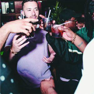 Bachelor & bachelorette party